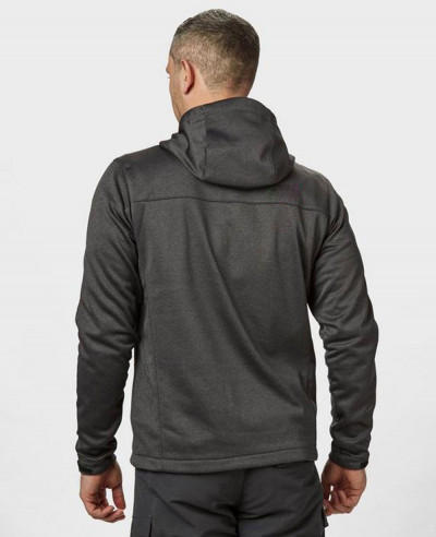 Men New Stylish Fleece Hoodie