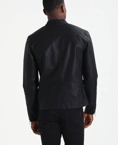 Men-Stylish-Faux-Leather-Jacket