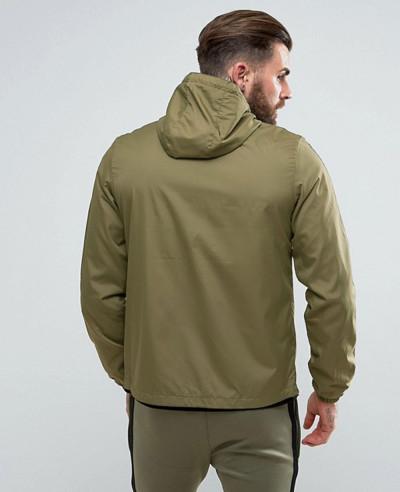 Men Windbreaker Jacket