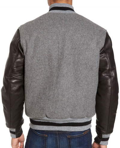 Most Selling Men Classic Varsity Bomber Jacket
