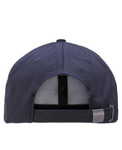 Navy Blue Classic Cap