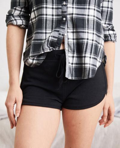 New-Fashion-Black-Short