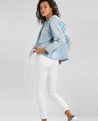 New-Fashion-Blue-Hooded-Denim-Jacket