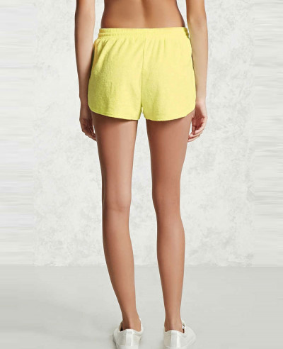 New-Fashion-French-Terry-Dolphin-Short