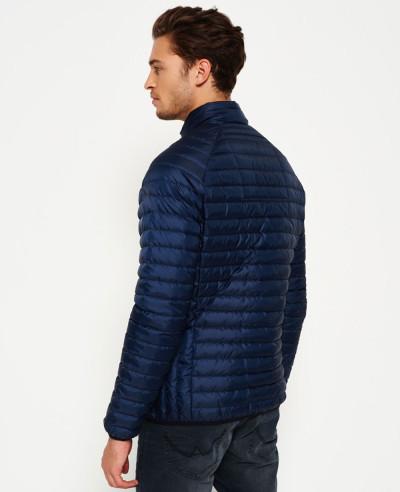 New Fashionable Custom Padded Puffer Jacket