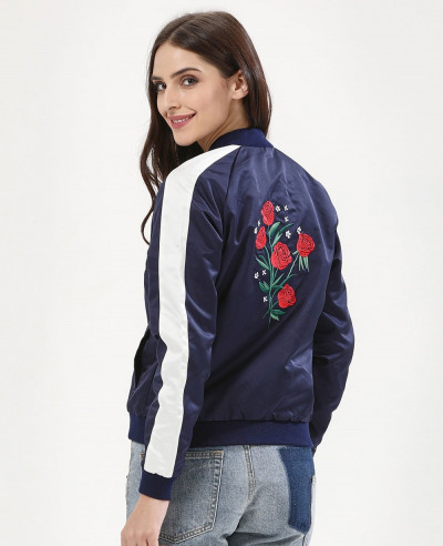 New-Floral-Embroidered-Satin-Bomber-Varsity-Jacket