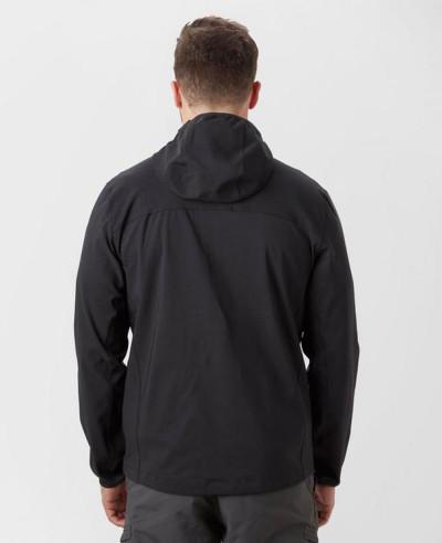 New High Quality Men Custom Softshell Jacket