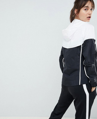 New-Look-Colour-Block-Windbreaker-Jacket