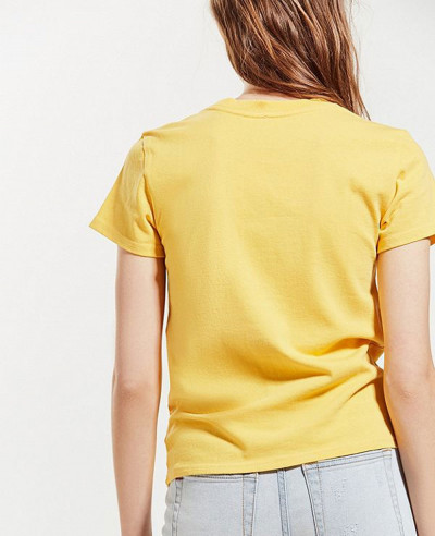 New-Look-Light-Yellow-T-Shirt