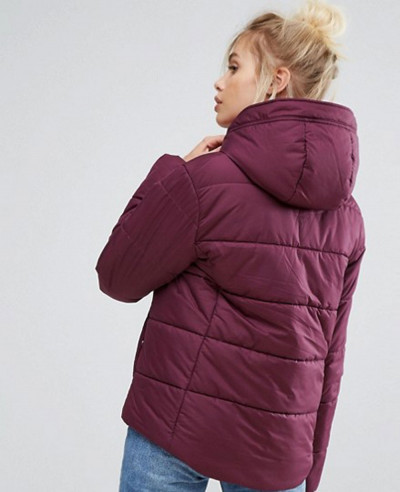 New-Style-Padded-Jacket-In-Burgundy