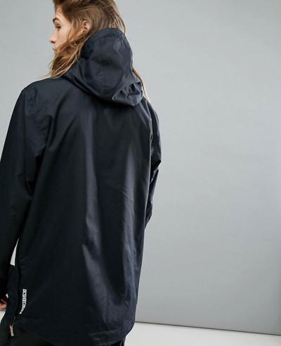 New Stylish Fashionable Overhead Windbreaker Jacket