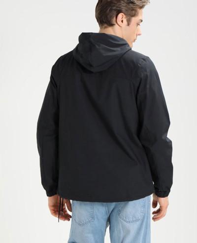 New stylish Men Front Zipper Windbreaker Jacket