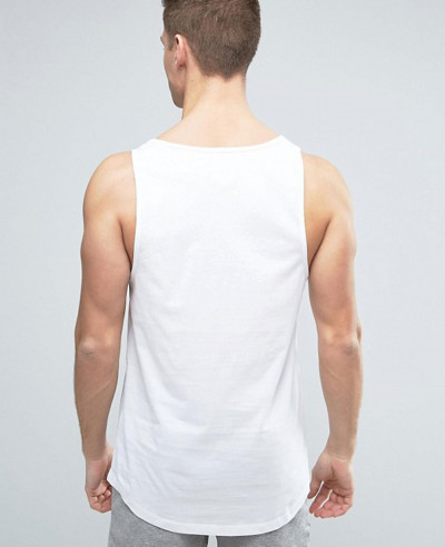 New-Stylish-Men-Longline-Vest-With-Curved-Hem-Tank-Top