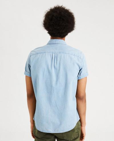 New Stylish Short Sleeve Shirt
