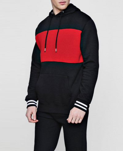 Over-The-Head-Panel-Pullover-Tracksuit-With-Sports-Rib