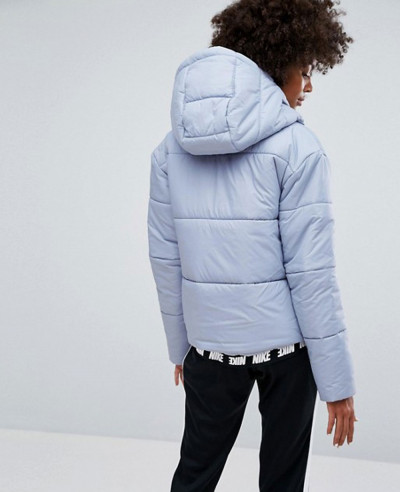 Short-Puffer-Padded-Jacket-With-Branded-Waistband