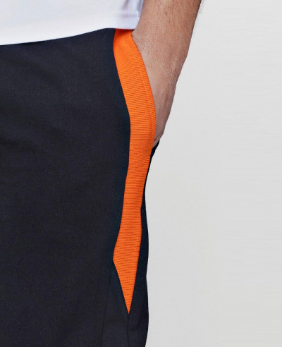 Skinny Fit Sports Stripe Jogger
