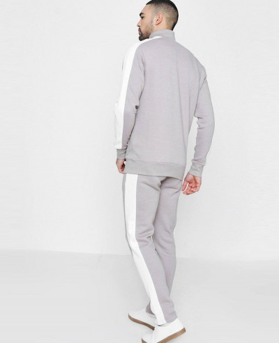 Skinny-Funnel-Neck-Tracksuit-With-Side-Panels