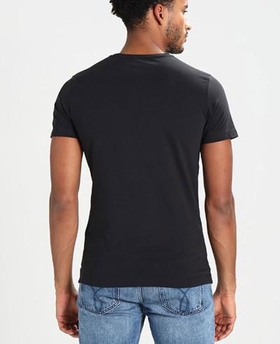 Slim Fit Stylish Print T Shirt