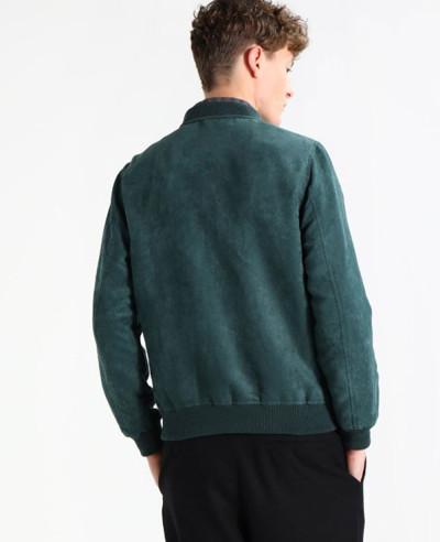 Suede-Men-Biker-Most-Selling-Faux-Leather-Jacket