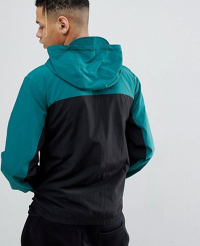 Vintage-Lightweight-Block-Jacket-In-Black