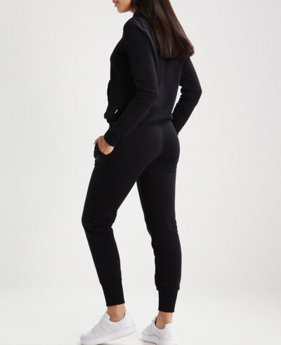 Women-Black-Custom-Fleece-Sweatpant-Jogger