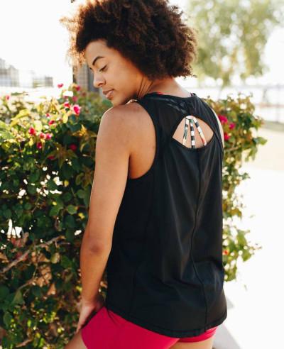 Women-Black-Fashion-Tank-Top