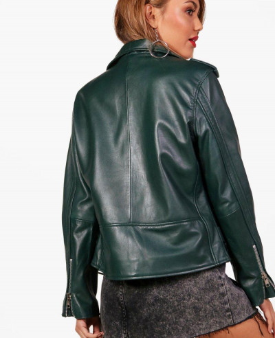 Women-Leather-Biker-Jacket