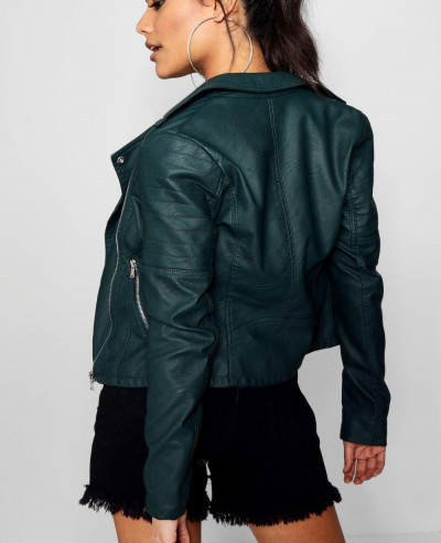 Women-Sheep-Biker-Leather-Jacket