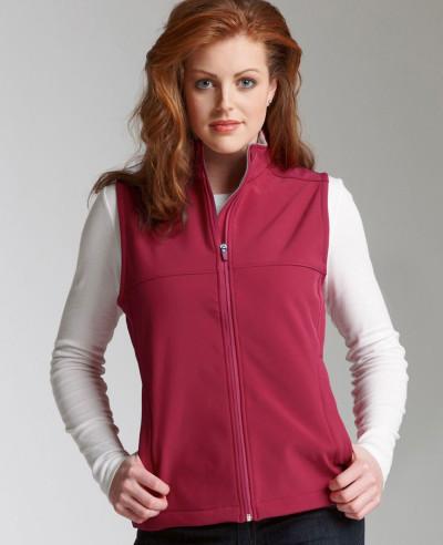 Women's-Classic-Soft-Shell-Vest