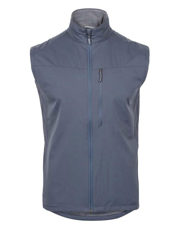 Blue-Softshell-Vest-Gilet