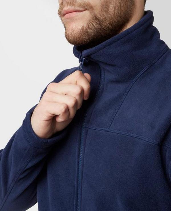 Fashionable-Full-Zipper-Micro-Fleece-Jacket