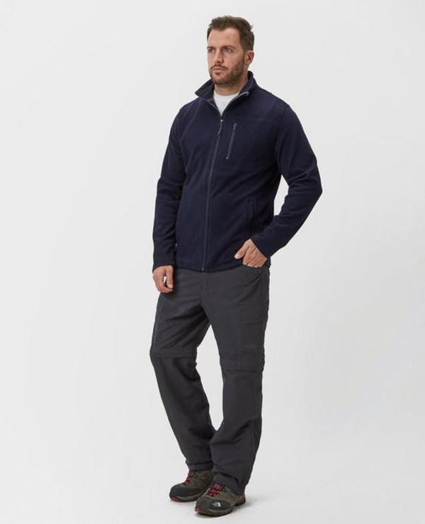 Full-Zipper-Polar-Fleece-Jacket