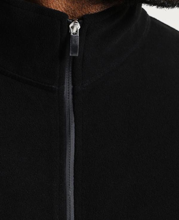 Men-Black-Most-Selling-Fleece-Jacket