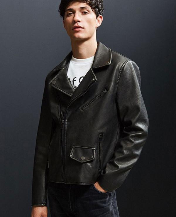 Men-Faux-Leather-Moto-Jacket