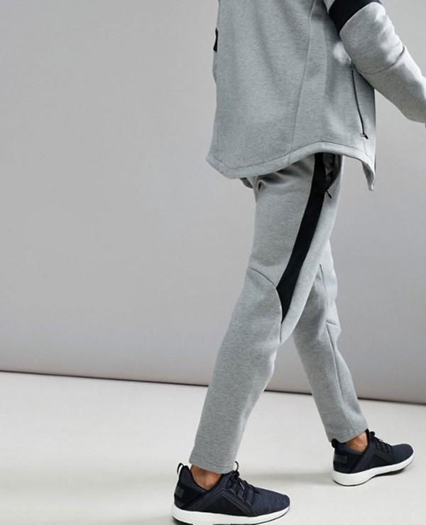 Men-Stylish-Sweatpant-Joggers-In-Grey