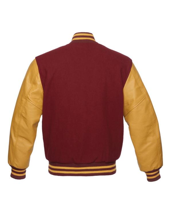 New-High-Quality-College-Lettermen-Wool-&-Leather-Custom-Baseball-Varsity-Jacket