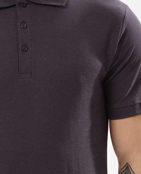 New-Look-Slim-Fit-Men-Pique-Polo-Shirt