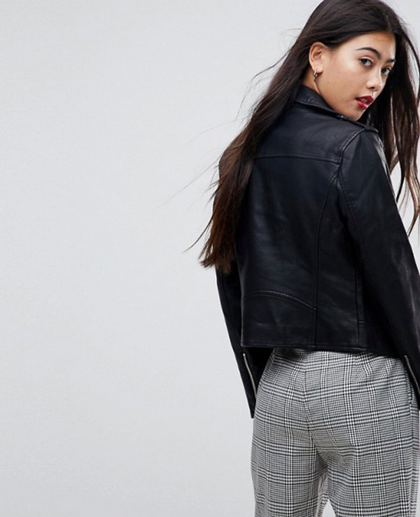 New-Look-Style-Leather-Look-Biker-Jacket