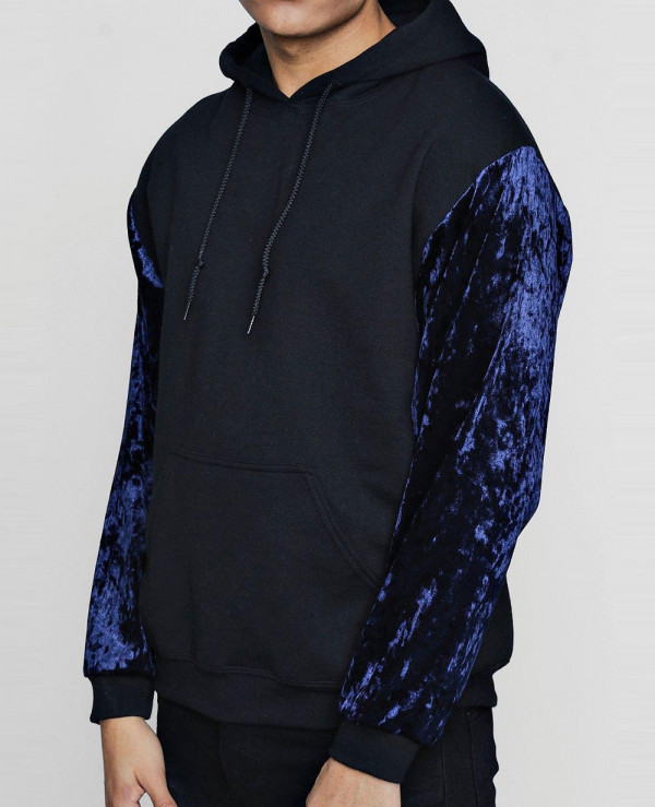 Over-The-Head-Hoodie-With-Velour-Pullover-Sleeves