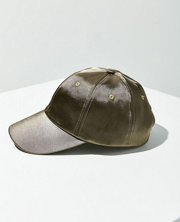 Satin-Shine-Baseball-Hat